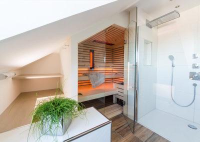Sauna von Holz Paulus